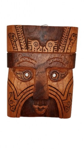 carved-wooden-andean-monolith-mask-278