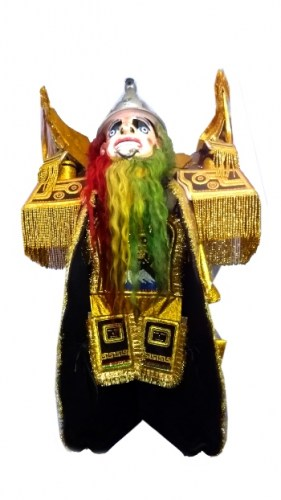 complete-suit-of-morenada-gold-and-black-with-dance-mask-471