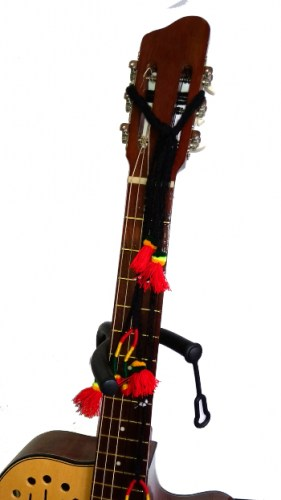 decorated-guitars-tricolor-pom-poms-771